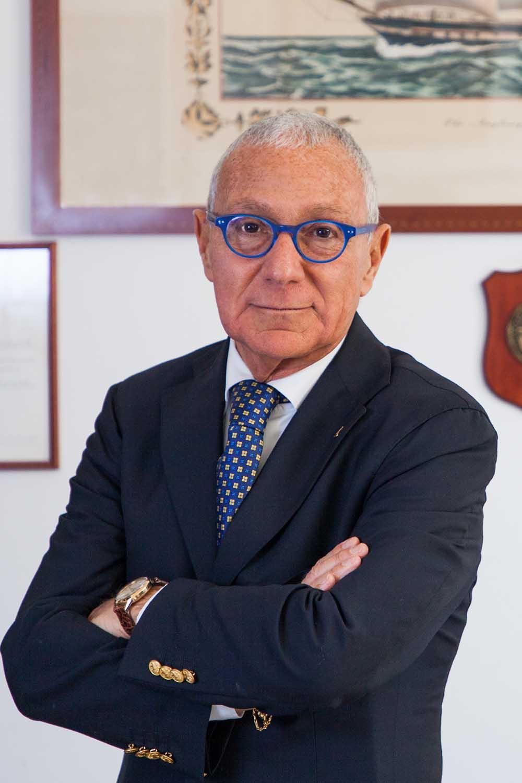 Prof. Avv. Alessandro de Belvis